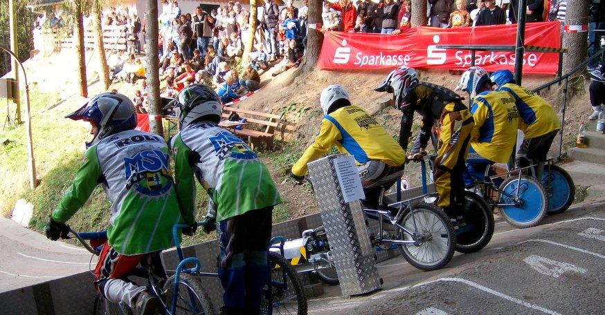 2007 Harte Woche im BMX Beginners-Cup und Baden-Württemberg-Cup