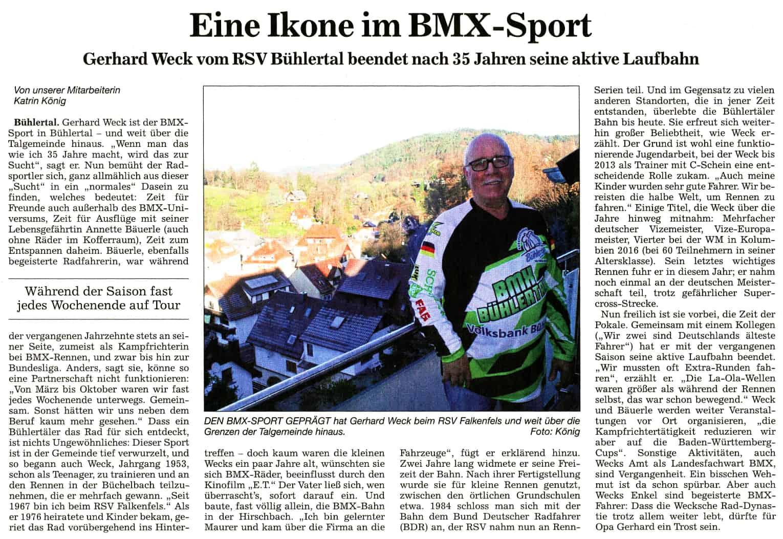 ABB Zeitungsbericht