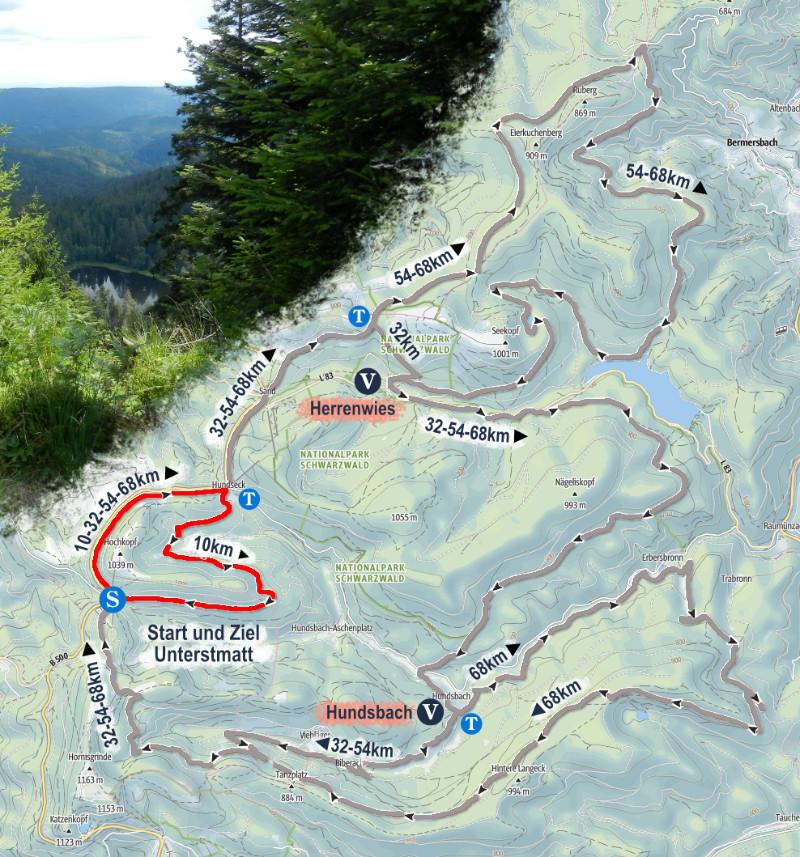 10km-Tour