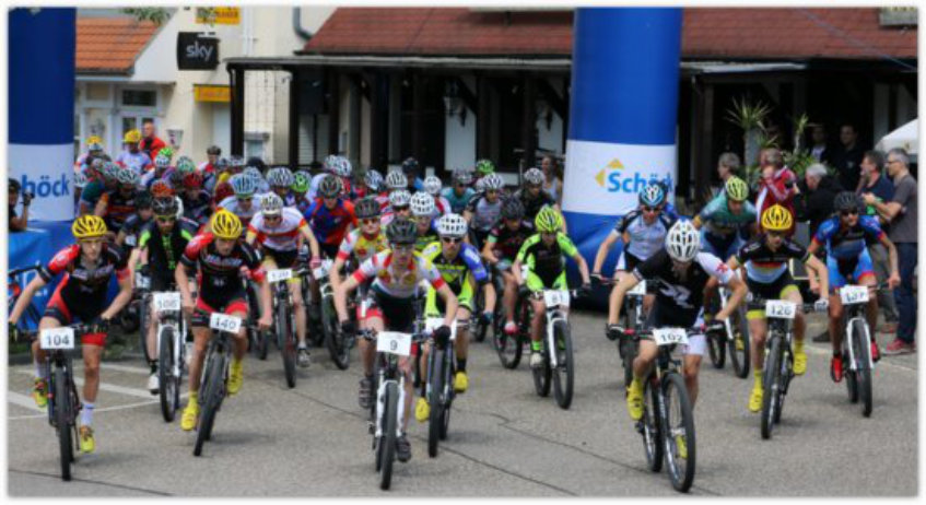 Read more about the article 2014 MTB-Hill-Climb-Rennen