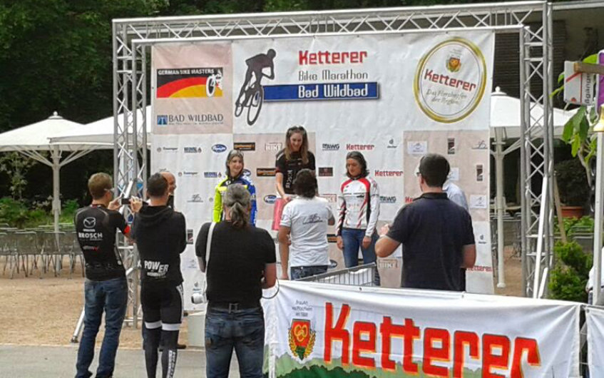 MTB Marathon in Bad Wildbad
