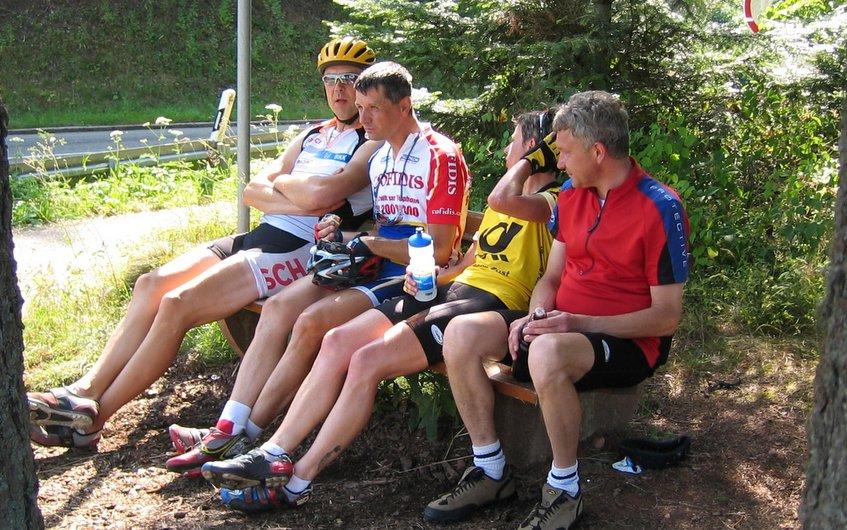 Read more about the article Erlebnisse der Südschwarzwaldtour