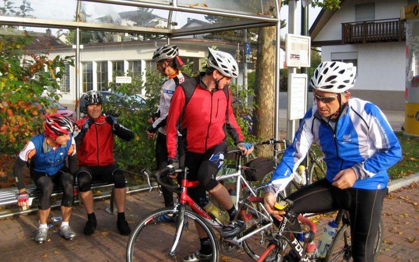Read more about the article Abschlussfahrt die 2te oder Eröffnungsfahrt 2008/09?