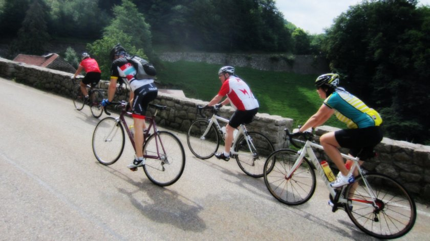 You are currently viewing 2012 Süd-Schwarzwaldtour