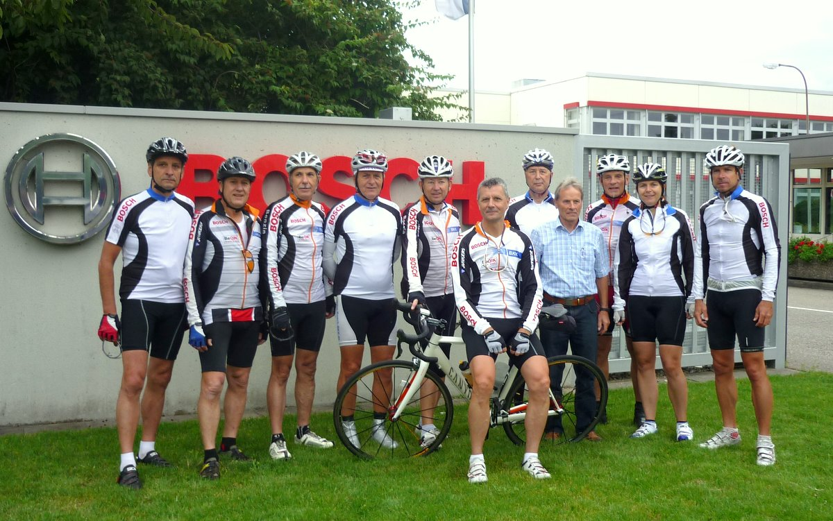 Read more about the article Vier Länder Tour 2012
