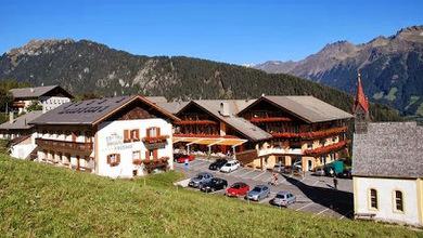 Hotel Kalcherhof